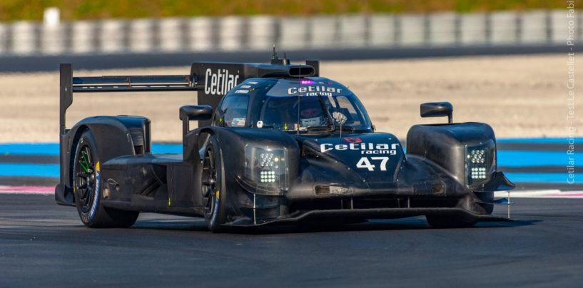 """<span class=""""entry-title-primary"""">Sarà ancora Le Mans per Cetilar Racing e Villorba Corse!</span> <span class=""""entry-subtitle"""">Il team tutto italiano ammesso per la terza volta di seguito alla sfida della Sarthe</span>"""