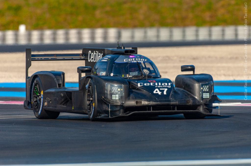 Sarà ancora Le Mans per Cetilar Racing e Villorba Corse!