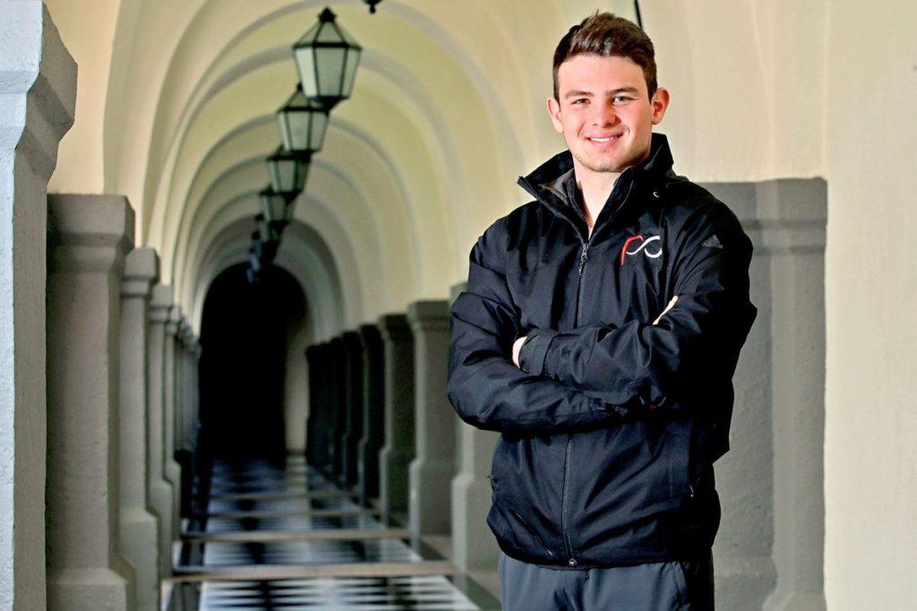 Indycar | Patricio O'Ward torna in Indycar con il team Carlin