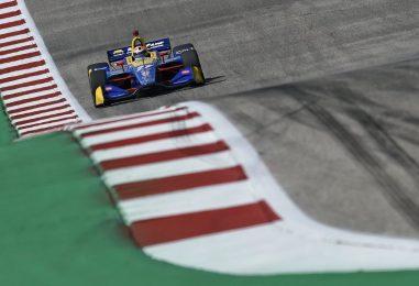 Indycar   Indycar Classic 2019: Rossi il più veloce nelle FP3