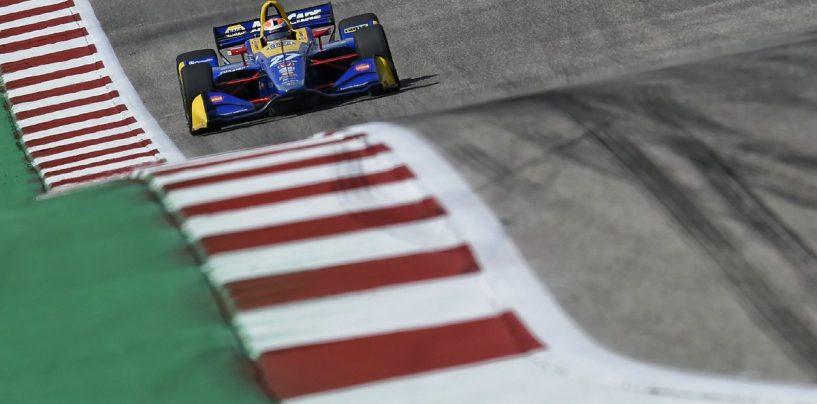 Indycar | Indycar Classic 2019: Rossi il più veloce nelle FP3
