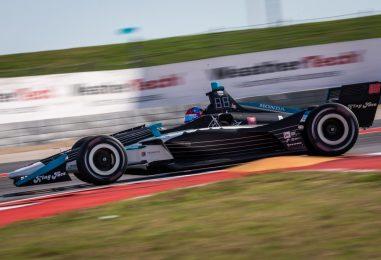 Indycar   Indycar Classic 2019: Colton Herta vince e riscrive la storia