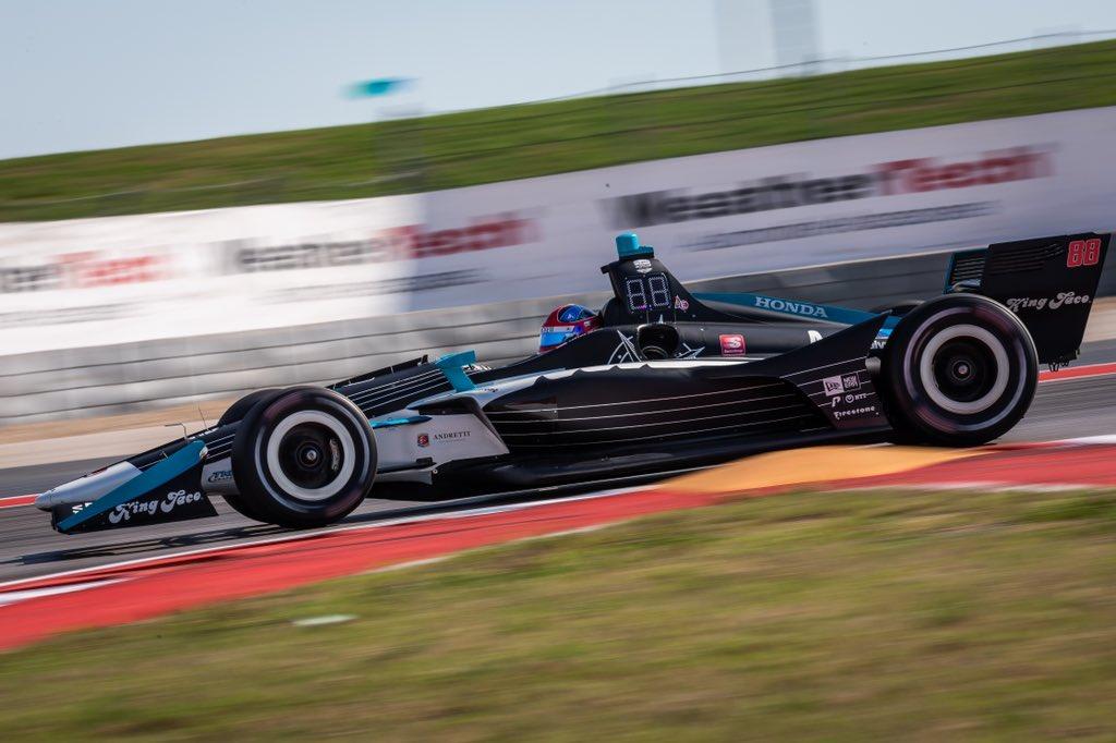 Indycar | Indycar Classic 2019: Colton Herta vince e riscrive la storia