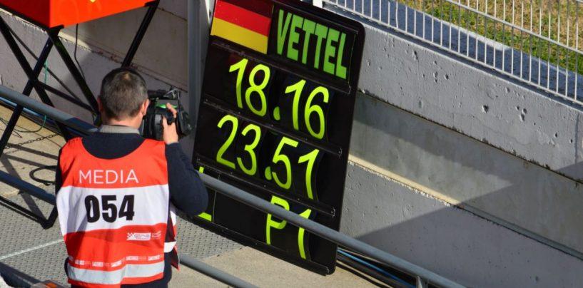 """<span class=""""entry-title-primary"""">F1   Online il report completo dei Test 2019</span> <span class=""""entry-subtitle"""">Scarica il nostro PDF con tutti i dati delle otto giornate di Barcellona</span>"""