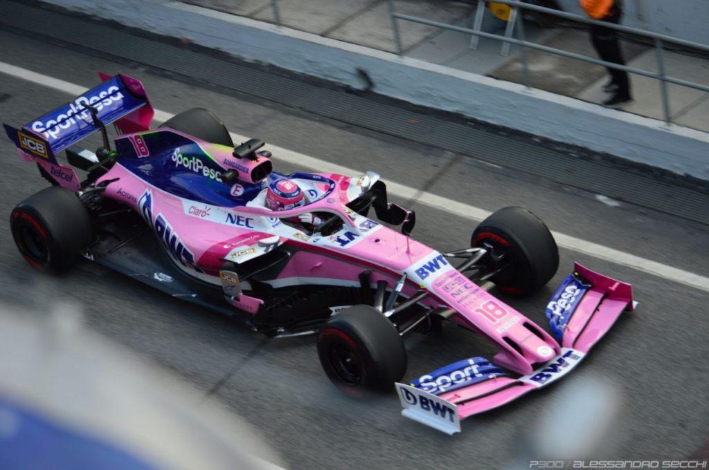 F1 | Anteprima mondiale 2019: Racing Point