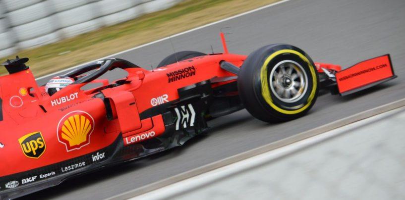 """<span class=""""entry-title-primary"""">Charles, l'inizio di una storia nella Storia</span> <span class=""""entry-subtitle"""">Il primo acuto in F1 non si scorda mai. Ma è solo l'inizio...</span>"""
