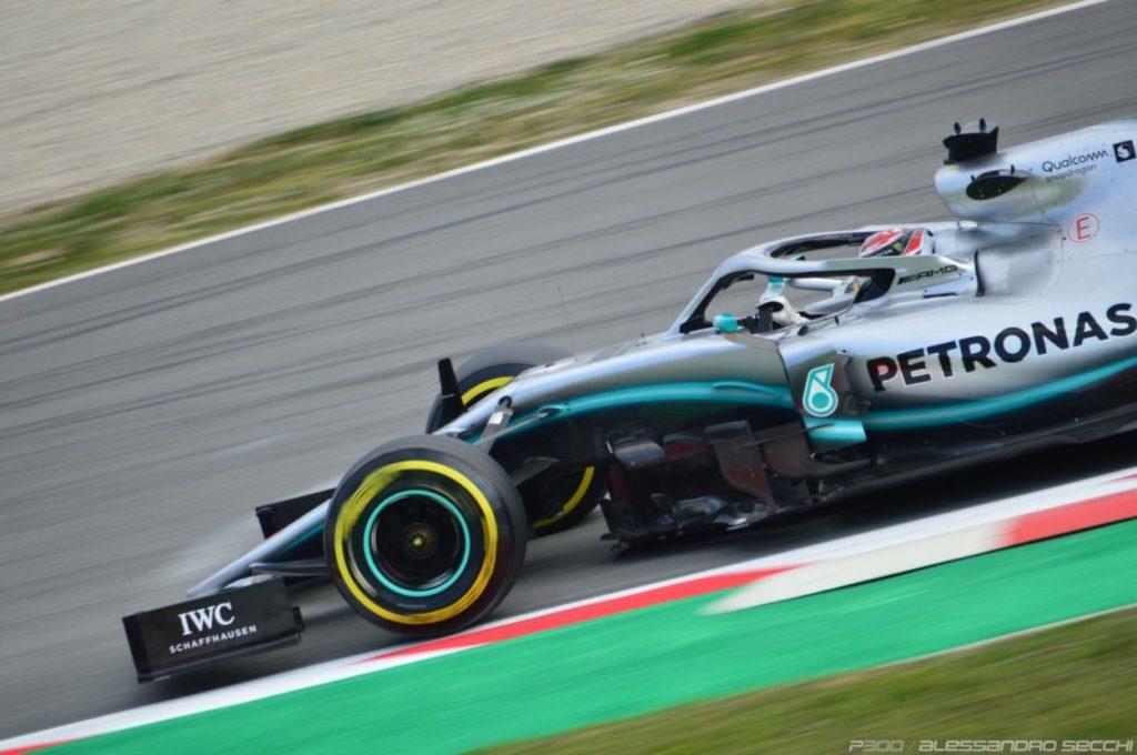 F1 | GP Australia, FP1: Hamilton ok, Ferrari e Max vicinissimi