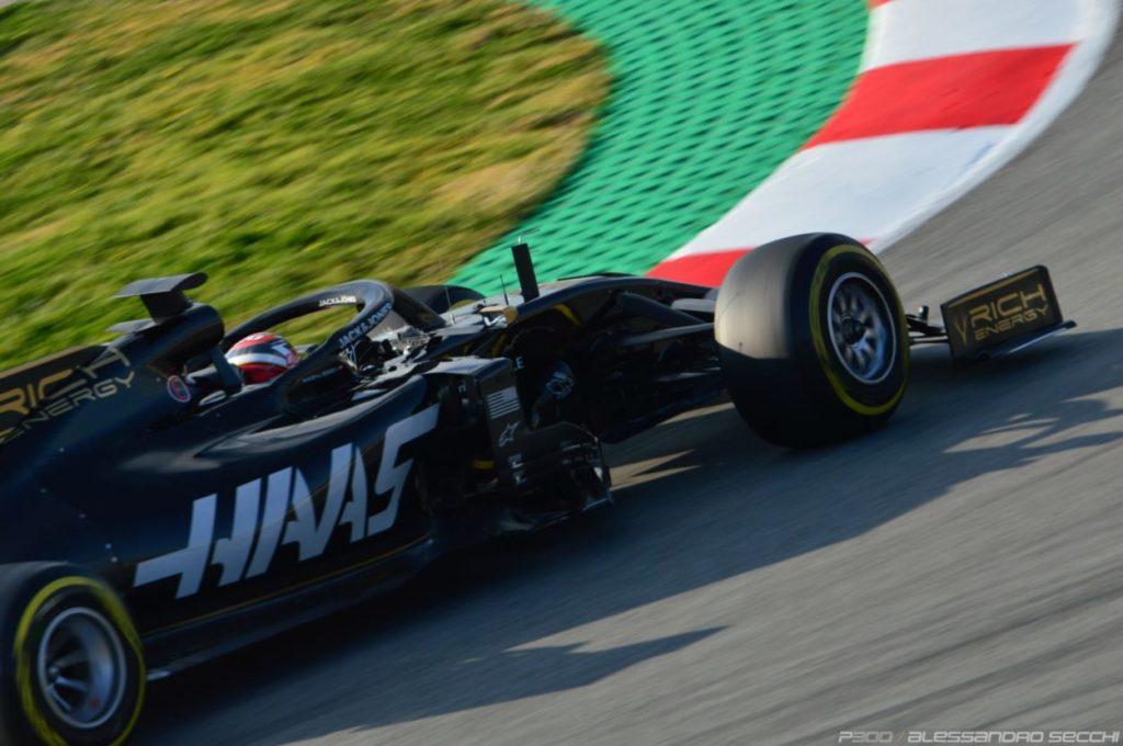 F1 | Anteprima mondiale 2019: Haas F1 Team
