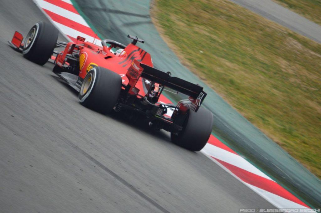 Queste F1 sono