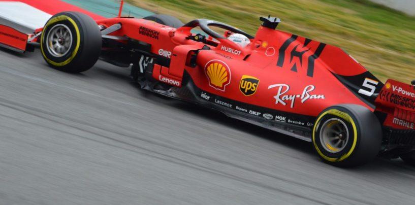 """<span class=""""entry-title-primary"""">Scarico preventivo. Che sia l'ultima del Vettel in Rosso?</span> <span class=""""entry-subtitle"""">Dopo una gara ed una qualifica il tedesco è già messo da parte dai media</span>"""