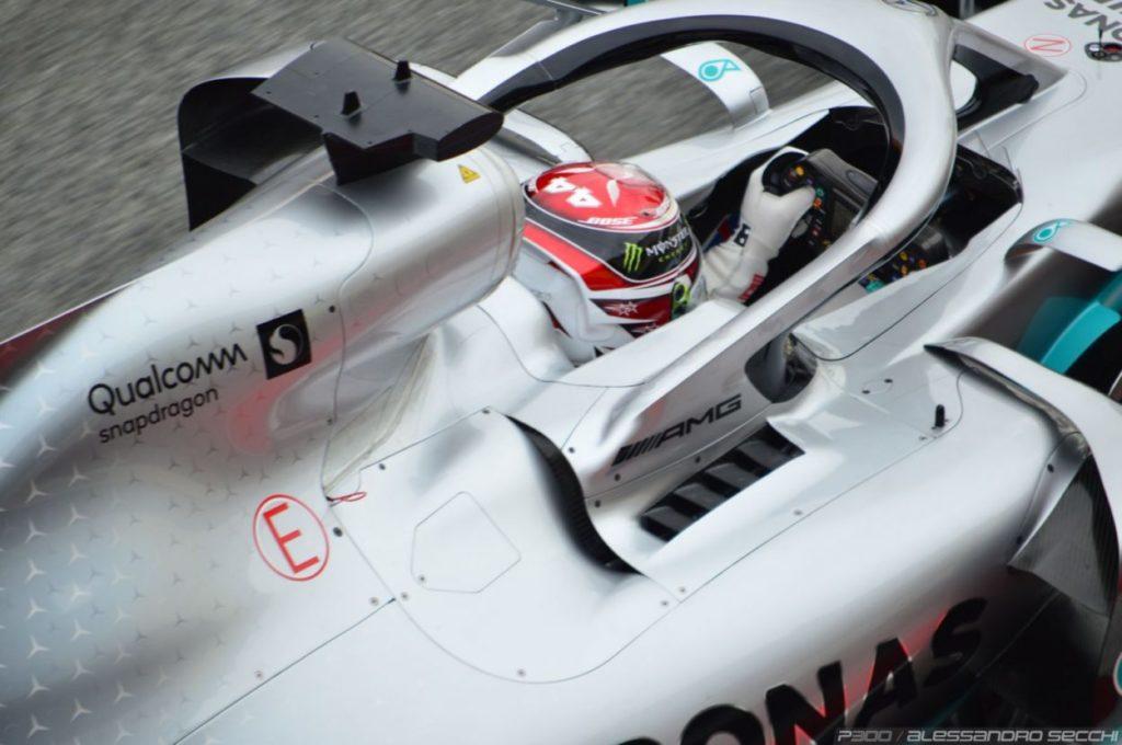 F1 | Anteprima mondiale 2019: Mercedes AMG