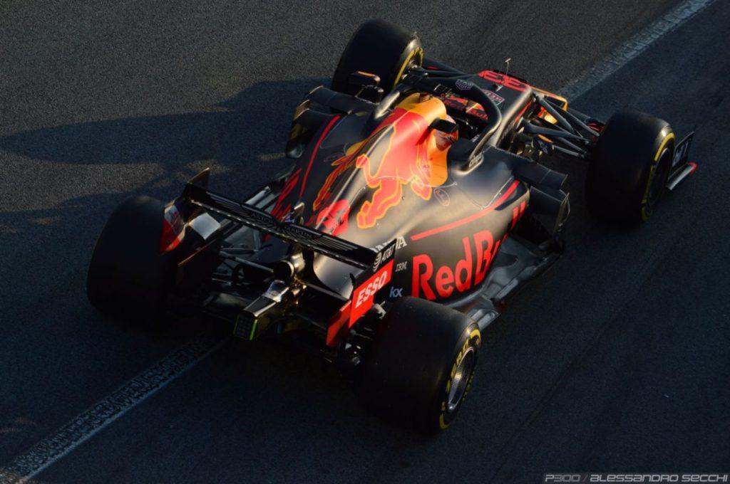 F1 | Anteprima mondiale 2019: Red Bull Racing