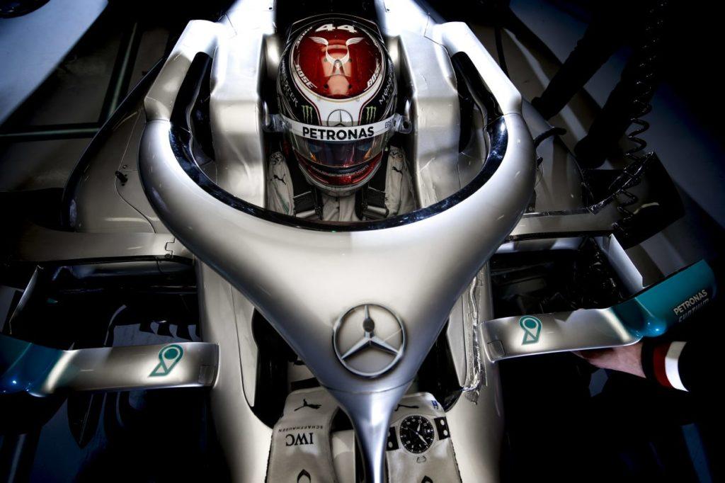 F1 | GP Australia, FP2: Mercedes ancora davanti, Verstappen a 8 decimi