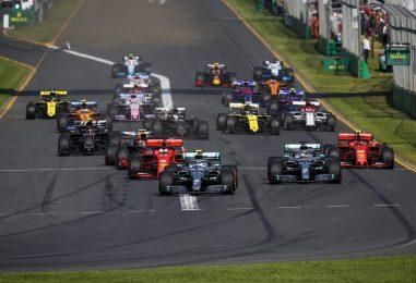 F1 | GP Australia: l'analisi della gara di Melbourne