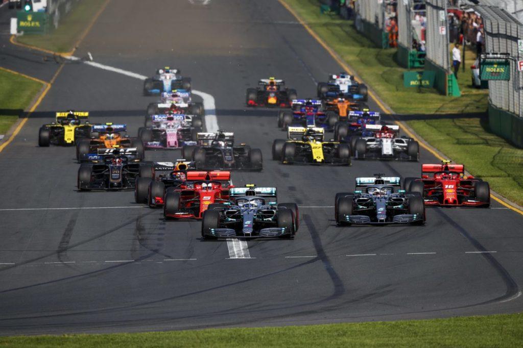 F1 | Il Gran Premio d'Australia confermato fino al 2025
