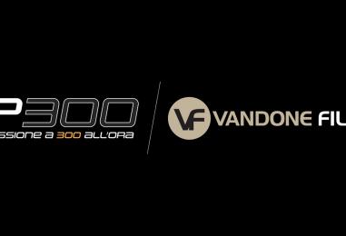 Parte la collaborazione tra P300.it e Vandone Film