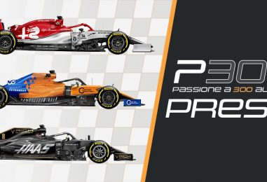 F1 | GP Giappone 2019: Haas, McLaren, Alfa Romeo