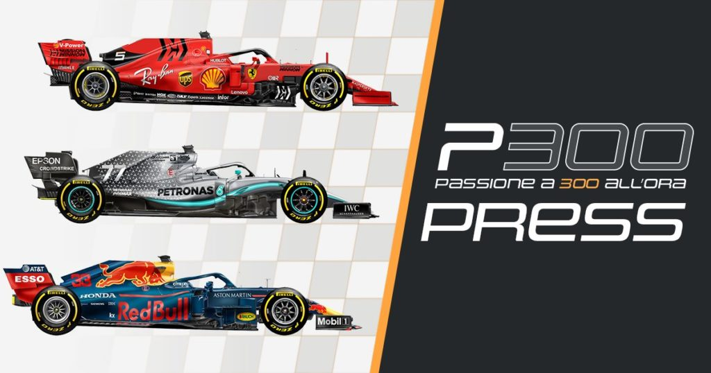F1 | GP Italia 2019: Mercedes, Ferrari, Red Bull