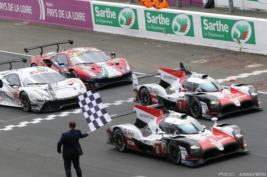 WEC | Approvata la entry list della 24h Le Mans 2019