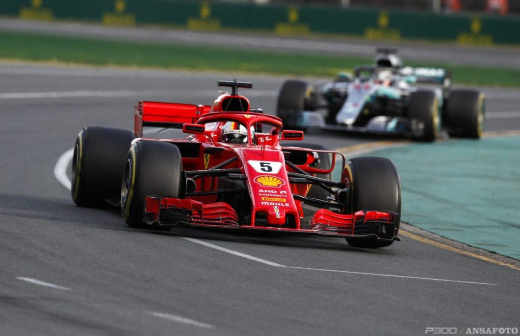 F1 | Gran Premio d'Australia 2019: anteprima, record, statistiche ed orari di Melbourne