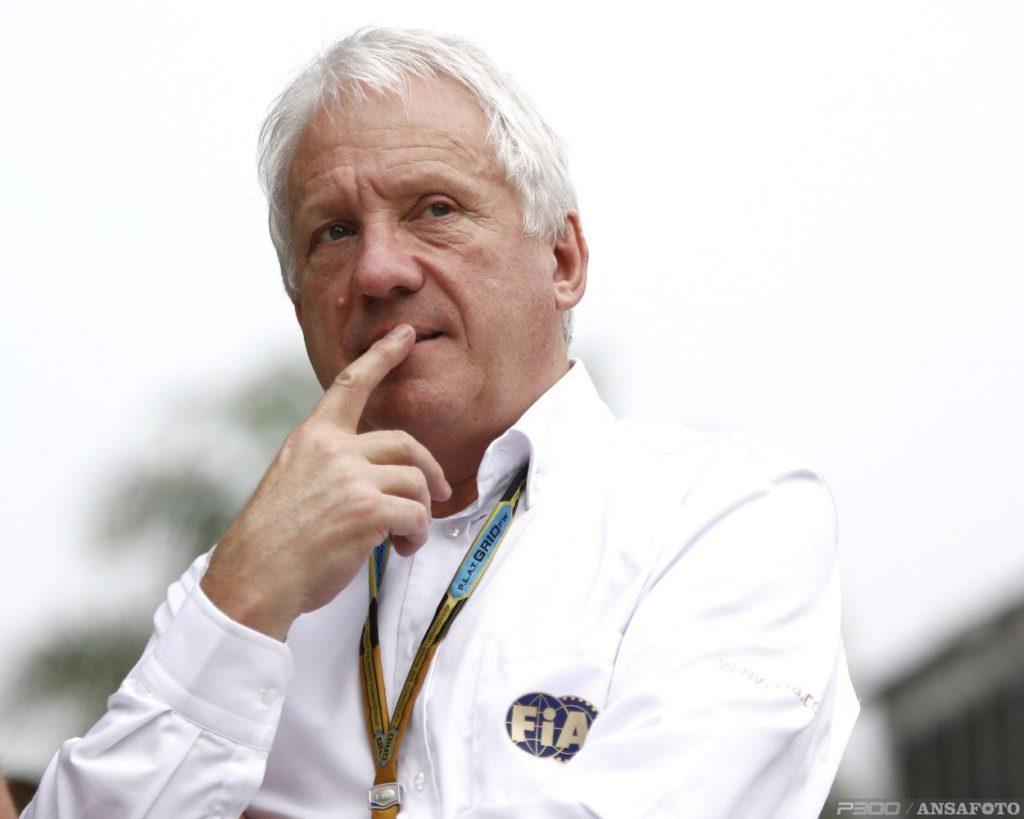 F1 | Il mondo del Motorsport si stringe nel ricordo di Charlie Whiting