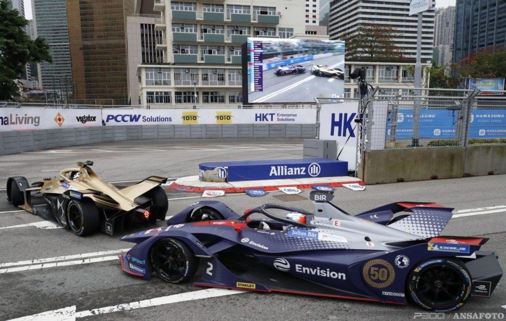 Formula E   Sanya ePrix 2019 - Anteprima
