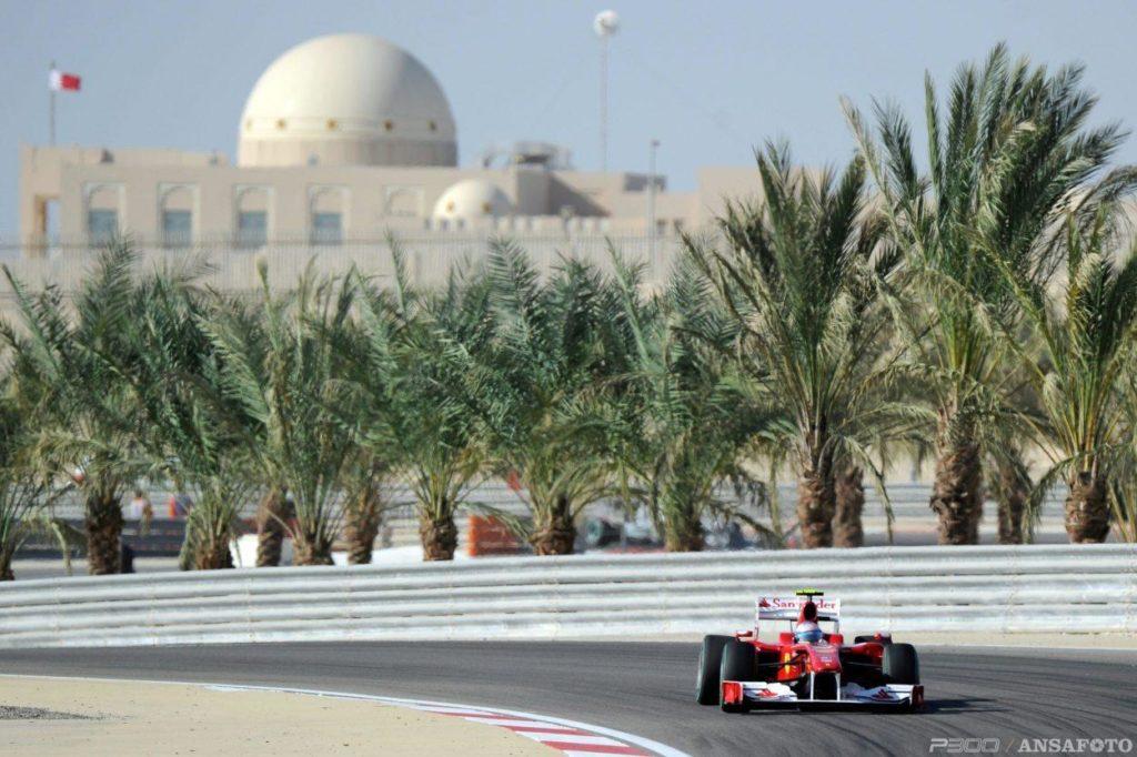 Un Bahrain da oltre 6 chilometri