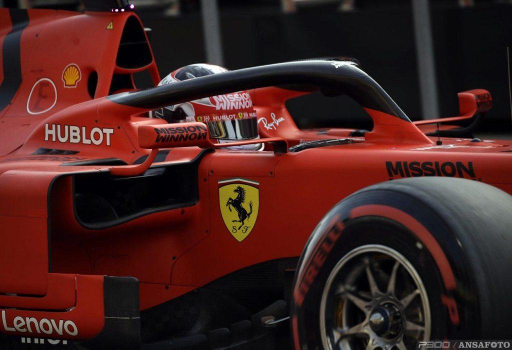 F1   GP Bahrain, qualifiche: Charles Leclerc firma la sua prima pole con la Ferrari!