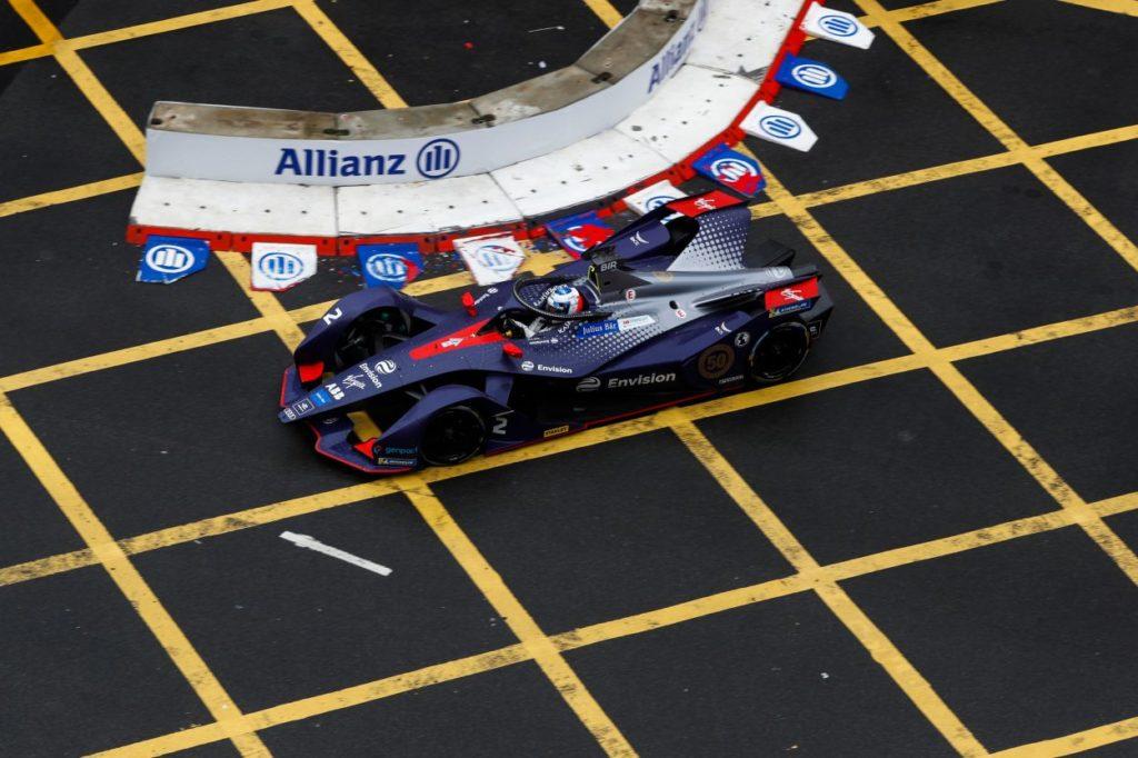 Formula E | Hong Kong: Bird vince al cardiopalma davanti a Mortara