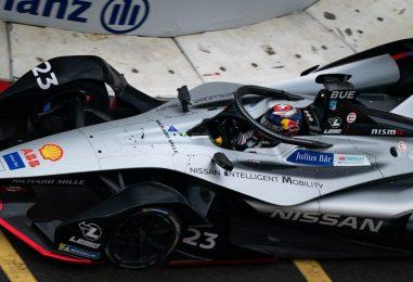 Formula E   Sanya: penalizzati Buemi e Mortara