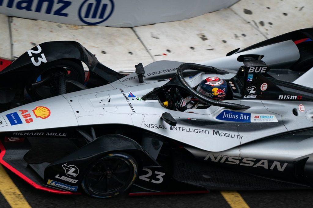 Formula E | Sanya: penalizzati Buemi e Mortara