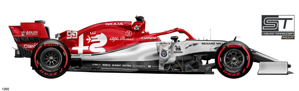F1 | GP Spagna 2019, Gara: McLaren, Haas, Alfa Romeo 6