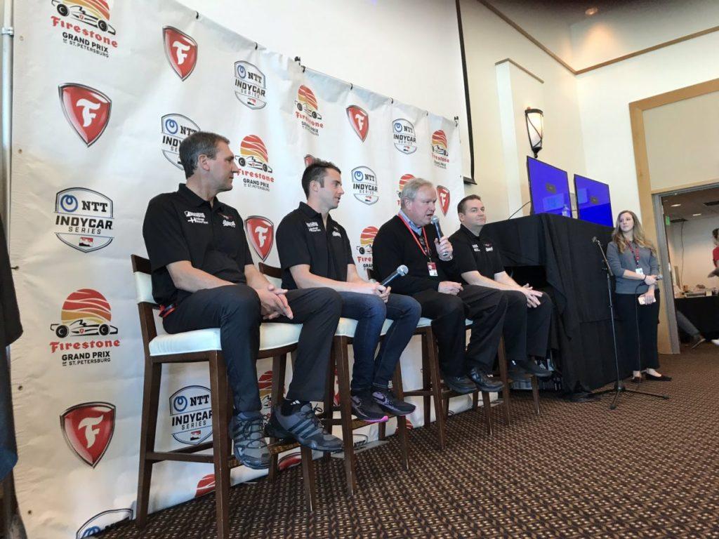 Indycar | James Davison è il 33° iscritto alla Indy 500 2019