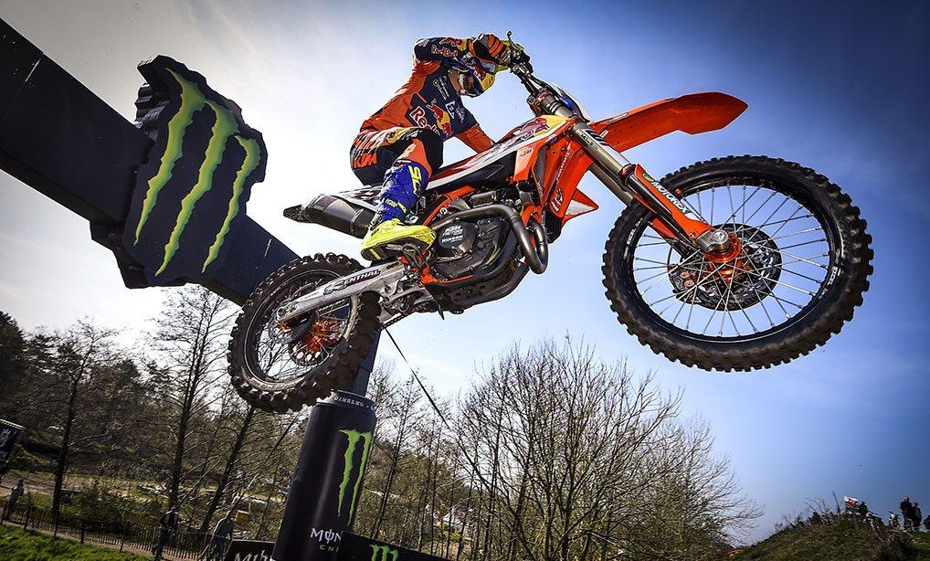 MXGP | GP Olanda: Cairoli domina a Valkenswaard e allunga in classifica