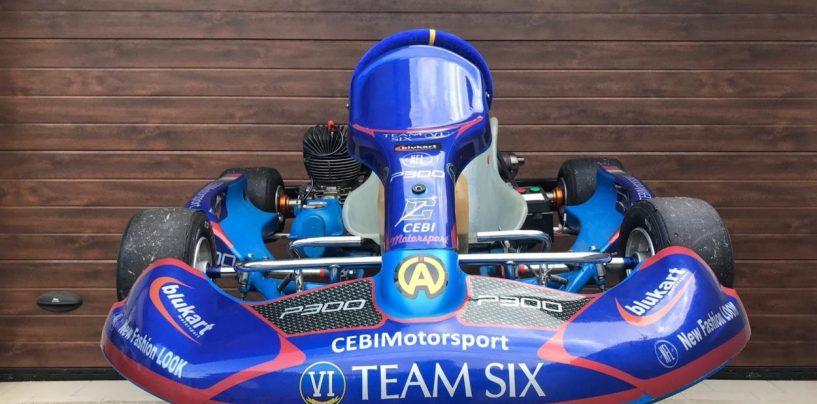 """<span class=""""entry-title-primary"""">P300 è sponsor di CEBI Motorsport</span> <span class=""""entry-subtitle"""">Il logo di P300 sarà presente sulle carene dei kart del team brianzolo!</span>"""