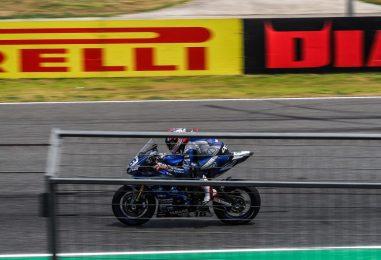 GP Thailandia, SSP600: Cluzel vince e pareggia i conti in classifica con Krummenacher