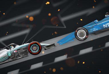 Tecnica   Formula 1 vs Indycar, il confronto completo ad Austin