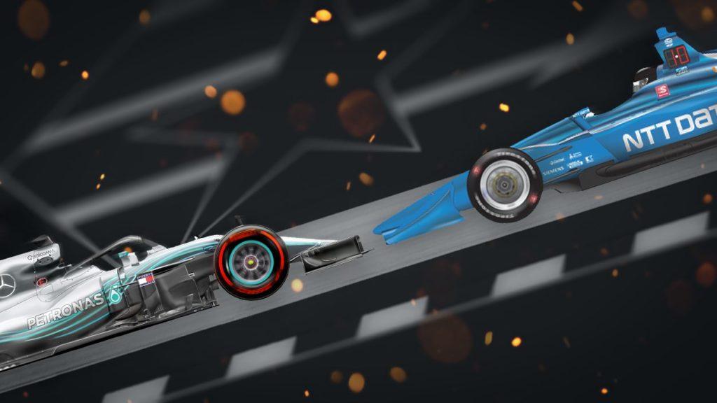 Tecnica | Formula 1 vs Indycar, il confronto completo ad Austin
