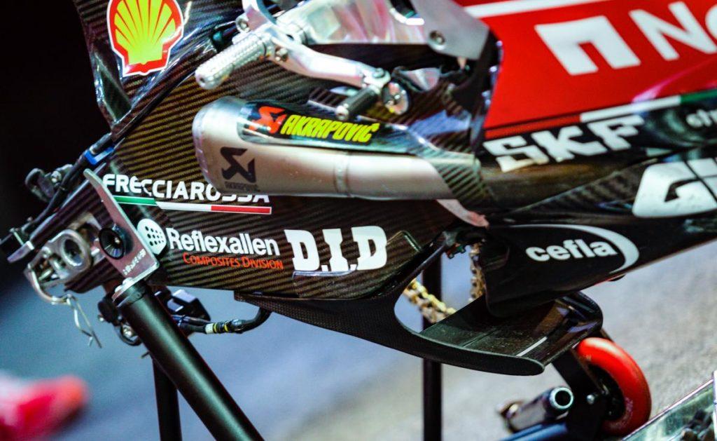 MotoGP | Emessa la decisione della Corte d'Appello sul caso del deflettore Ducati