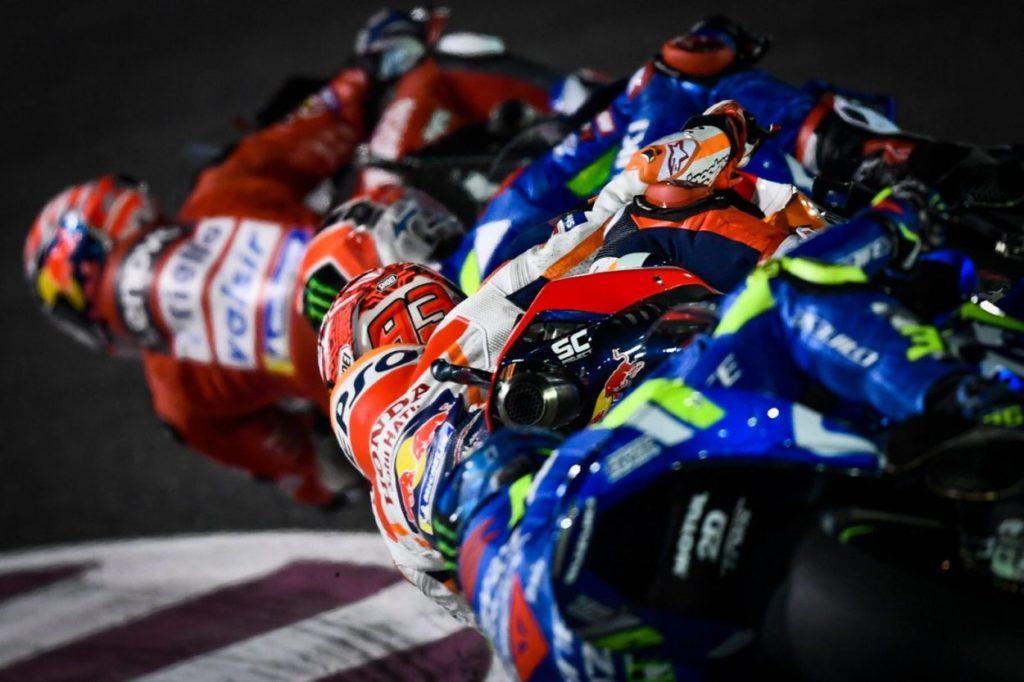 MotoGP | GP Qatar, vittoria di Dovizioso ancora sub judice, altro ricorso presentato alla Corte d'Appello
