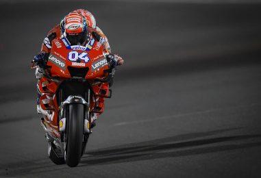 MotoGP | GP Qatar, confermata la vittoria di Andrea Dovizioso