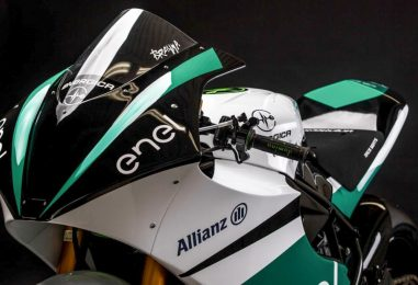 Motomondiale   Salta anche la seconda gara della Coppa del Mondo MotoE