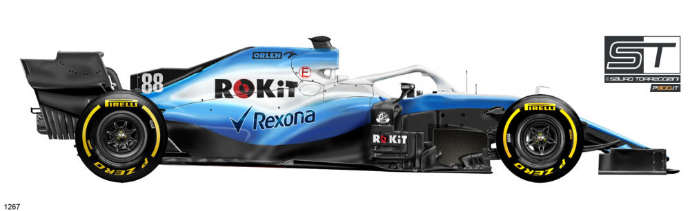 F1 | Le pagelle 2019 di P300.it 21