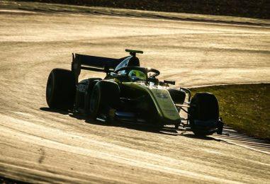 """Ghiotto dopo i test di Jerez: """"Contento del lavoro svolto"""""""