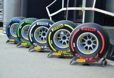 F1 | Le mescole selezionate dai piloti per il Gran Premio del Belgio