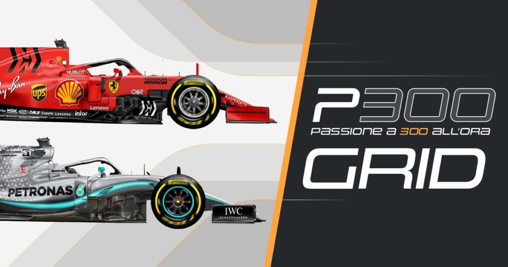 F1 | GP di Gran Bretagna 2019: griglia di partenza, penalità e set a disposizione