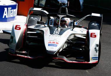 Formula E   Maximilian Günther torna sulla Dragon #6 a Roma