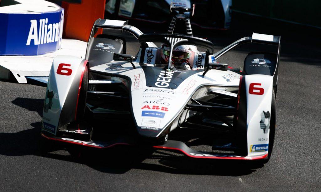 Formula E | Maximilian Günther torna sulla Dragon #6 a Roma
