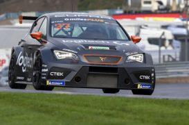 WTCR | Azcona e Haglöf sulle Cupra del team PWR Racing
