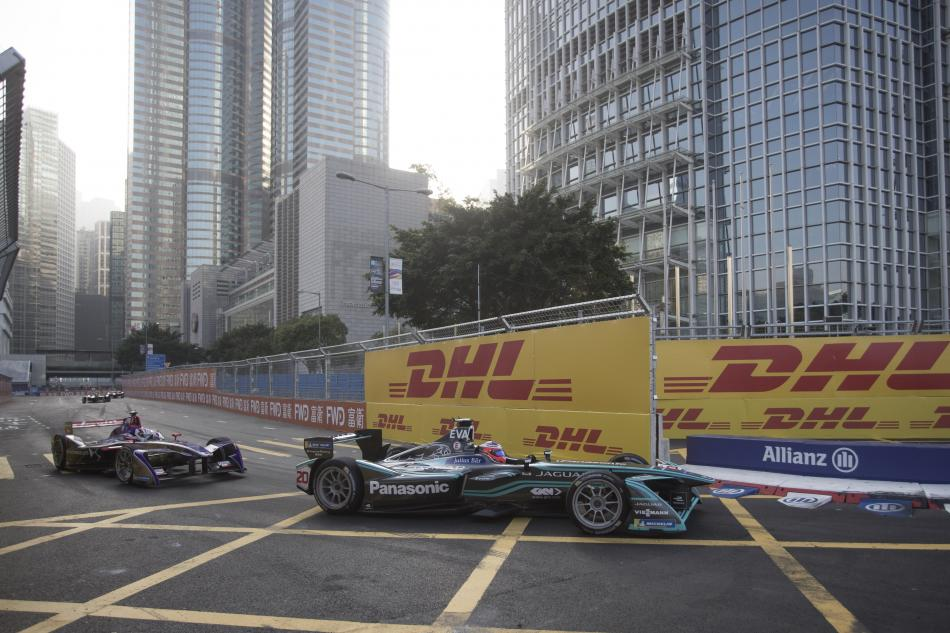 Formula E | Hong Kong ePrix 2019 - Anteprima